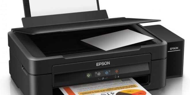 Download Driver Printer Epson L220