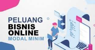 Bagaimana Memulai Bisnis Online Tanpa Modal