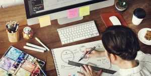Beberapa Manfaat untuk Bisnis Anda bila ada seorang desainer grafis