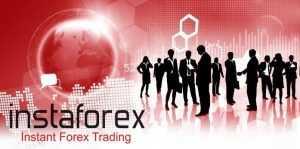 Aplikasi Instaforex