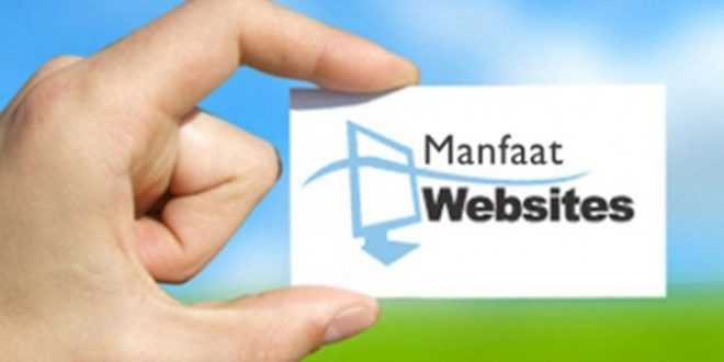 Manfaat Website Sebagai Media Pemasaran