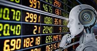 Robot trading saham indonesia