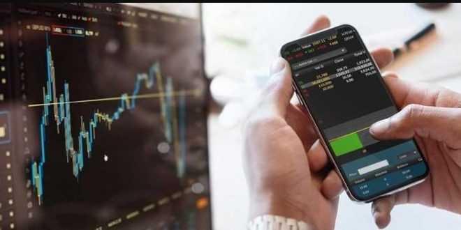 Simulasi Trading saham indonesia