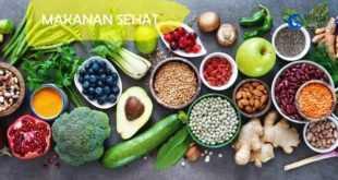 Cara Makan Makanan Sehat