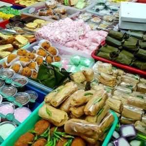 Makanan Jajan Pasar