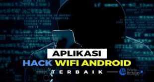 aplikasi bobol wifi dengan HP