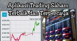Aplikasi Trader yang Terdaftar di OJK