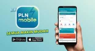 Cek Tagihan Listrik Melalui Aplikasi PLN Mobile.