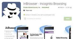 Download Inbrowser Mod Apk V2.45