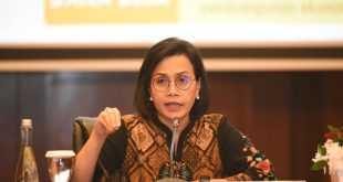 Menteri Keuangan Sri Mulyani Persiapkan Peraturan Pajak yang Baru.