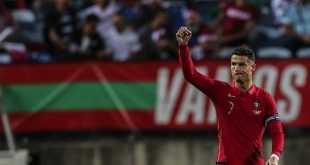 Portugal Kalahkan Qatar 3-0 Dalam Laga Persahabatan Tadi Malam