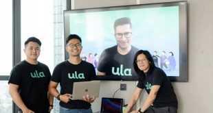 Startup Marketplace UMKM Indonesia ULA