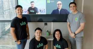 profil startup marketplace Ula
